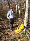Warren Clark Trail Legend by Tipi Walter in Trail Legends
