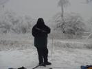 Pulling Frozen Poles Apart by Tipi Walter in Gear Gallery