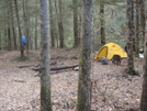 Trying Out The Mk3 Tent/dec'08 by Tipi Walter in Tent camping