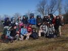 Coker Creek Backpackers/mar'09