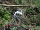 Two Speed Backpacking by Tipi Walter in Faces of WhiteBlaze members