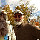 Colon Flaccid and Uncle Fungus by Tipi Walter in Other People