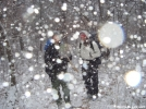 Blizzard Backpackers