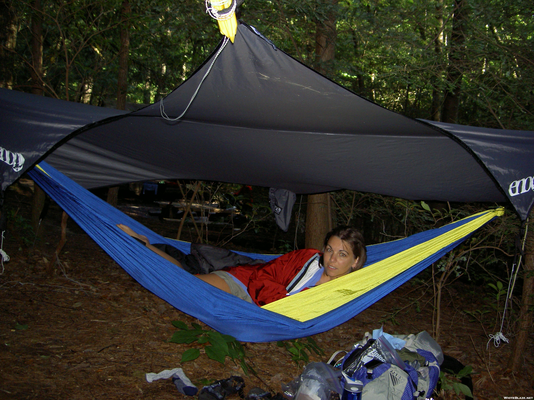 doublenest hammock enos and hanging review blog eno atlas straps westroke