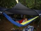 Eno Hammock by skymom in Hammock camping
