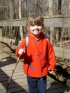 Our little hiker by skymom in Day Hikers