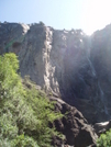 Jmt Pictures, Bridal Veil Falls by EarlyBird2007 in Pacific Crest Trail
