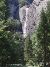 Jmt Pictures, Yosemite Falls Upper by EarlyBird2007 in Pacific Crest Trail