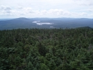 view southbound from Stratton Mtn. tower, mile 1622 by EarlyBird2007 in Views in Vermont
