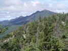 view of West Peak and Avery Peak of Bigelow Mtn., mile 1995 by EarlyBird2007 in Views in Maine