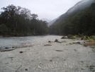 Clinton River Day 2 Mt