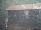 David Logan Shelter # 1 by EarlyBird2007 in Long Trail