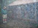 David Logan Shelter # 2 by EarlyBird2007 in Long Trail
