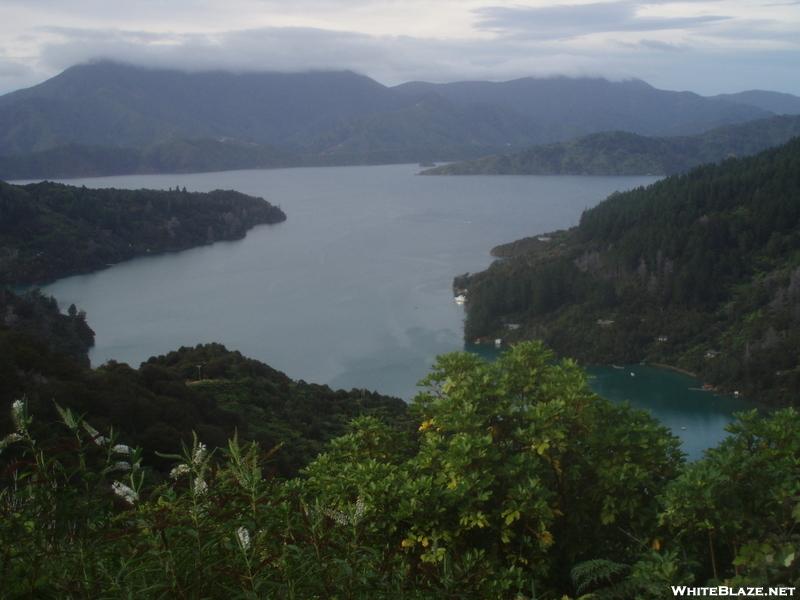 Lochmara Bay