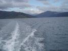 Queen Charlotte Sound #1 by EarlyBird2007 in Other Trails