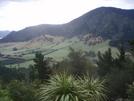 View Near Kenepuru Sound