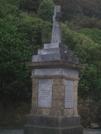 War Memorial Near Portage Bay