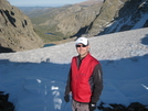 From Top Of Andrews Glacier by scope in Faces of WhiteBlaze members