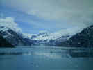 Glacier Bay - Johns Hopkins by camojack in Special Points of Interest