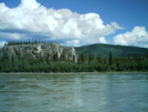 Yukon River 5 by camojack in Special Points of Interest