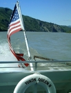 Yukon River Queen Ii - Aft by camojack in Special Points of Interest