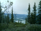 Dawson City Hike - Yukon River View 4 by camojack in Special Points of Interest
