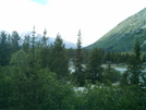 Chilkoot Trail 2008 - Scenic View by camojack in Special Points of Interest