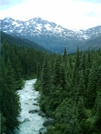 On The Way To Skagway 10 by camojack in Special Points of Interest