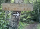 Skagway - Lower Dewey Lake Sign by camojack in Special Points of Interest