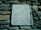 Bear Mountain Monument by camojack in Trail & Blazes in Connecticut