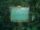 Sign Along Wilford Guindon Trail by camojack in Special Points of Interest
