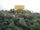 Arenal Volcano N.p. Sign 2 by camojack in Special Points of Interest