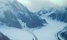 Alaska 2008 - Denali Glaciers by camojack in Special Points of Interest