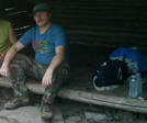 Earl Shaffer Shelter - Camo