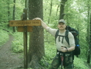 Jack's Gap Sign by camojack in Trail & Blazes in Georgia