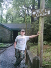 Jack At Neel Gap by camojack in Trail & Blazes in Georgia