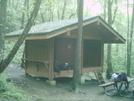 Low Gap Shelter