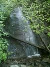 Waterfall by camojack in Trail & Blazes in Georgia