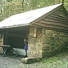 Gravel Springs hut by camojack in Trail & Blazes in Virginia & West Virginia