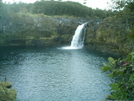 Waiale Falls by camojack in Special Points of Interest