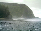 Waipio Valley Stream Crossing by camojack in Special Points of Interest