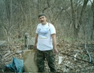 Wissahickon Clean-up