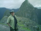 Jack At Machu Picchu by camojack in Special Points of Interest