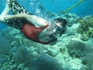 Jack Snorkeling In The Red Sea by camojack in Special Points of Interest