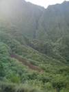 Kalalau Trail - Falls In Distance by camojack in Special Points of Interest
