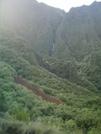 Kalalau Trail - Falls In Distance