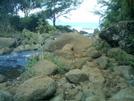 Kalalau Trail - Hanakapi'ai Stream by camojack in Special Points of Interest