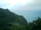 Kalalau Trail - Hanakoa Valley View by camojack in Special Points of Interest