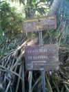 Kalalau Trail Signs 3 by camojack in Special Points of Interest