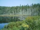 Sucker Pond 2 by camojack in Trail & Blazes in Vermont